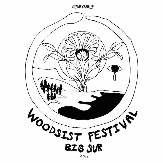 "Woodsist Fest announces lineup, boasts the biggest ""sur"" of any festival"