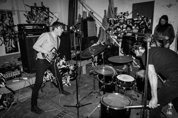 Wreck & Reference announce US tour throughout March and April in honor of ampersand awareness month
