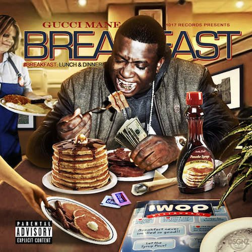 Gucci Mane drops three albums, collaborates with iLoveMakonnen and ...