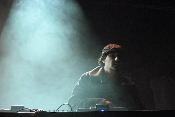 Amon Tobin speaks to us from spacial abyss, announces limited edition Dark Jovian EP for Record Store Day