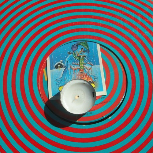 Animal Collective's Avey Tare and Geologist drop New Psycho Actives Vol. 1, featuring 30 minutes of new material