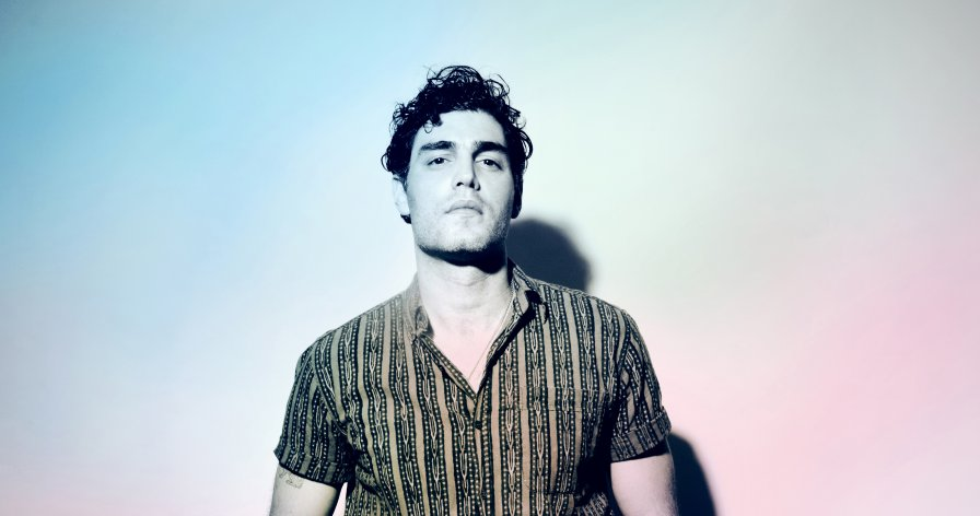 Daughn Gibson returns with new party rockin' album Carnation