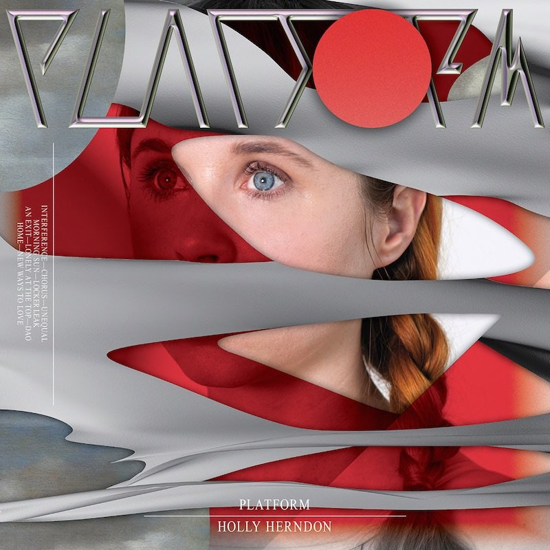 Holly Herndon announces new full-length Platform, out May 19 via RVNG Intl and 4AD