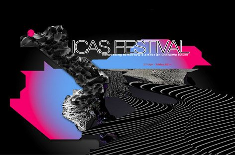 SHAPE brings Lorenzo Senni, Gábor Lázár, and more to new Dresden festival, ICAS
