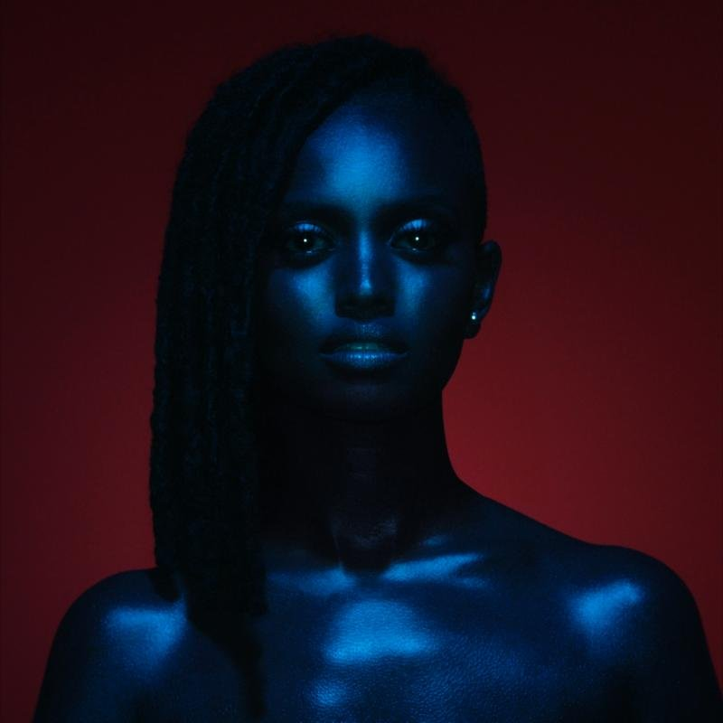 Kelela has a message for you: she's planning a new Hallucinogen EP and the first track is produced by Arca