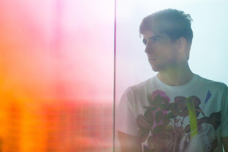 Hopscotch Music Festival chooses Owen Pallett as improviser-in-residence for its 2015 edition