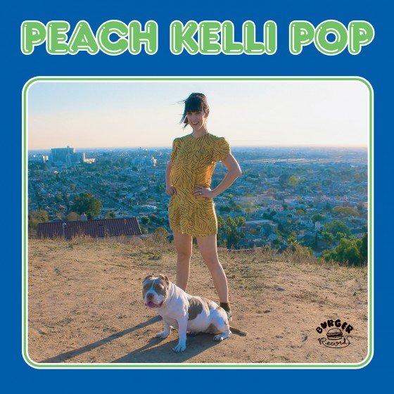 Peach Kelli Pop burst forward with a good times manifesto of a third album