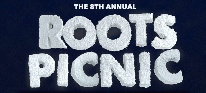 The Roots announce eighth annual Roots Picnic, unveil lineup of just potato salad