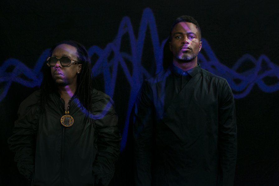 Shabazz Palaces announce world tour, give us the 411 on what the heck Europe's been up to!