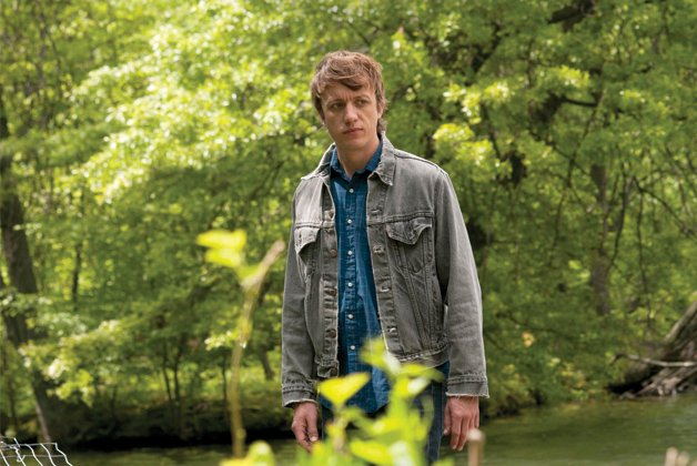 Steve Gunn signs to Matador and commits to spending the summer touring