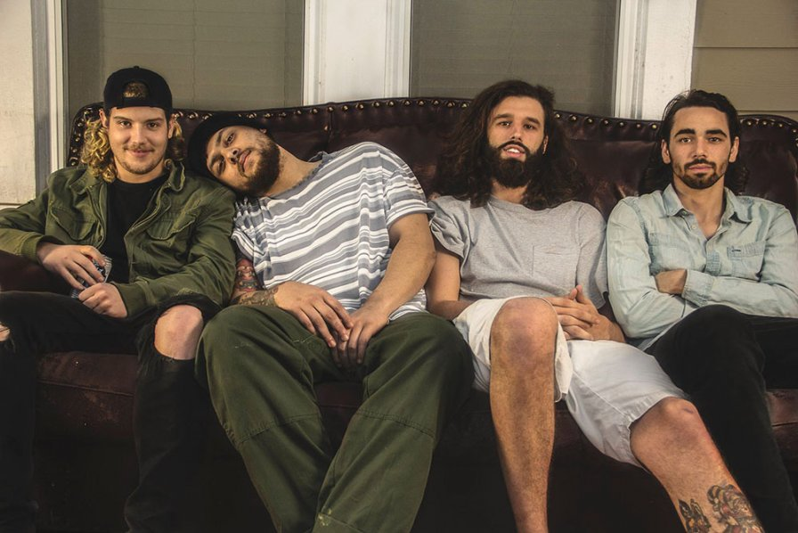 Blis. sign to Sargent House, plan new album for the fall