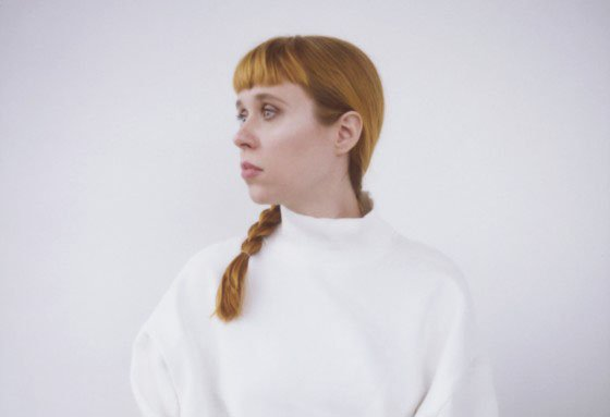 Holly Herndon softens the blow of the robot apocalypse by way of a spring and summer tour