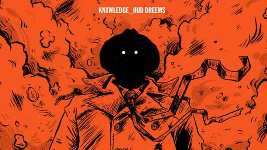 Knxwledge announces another demonstration of musical brainpower, Hud Dreems on Stones Throw
