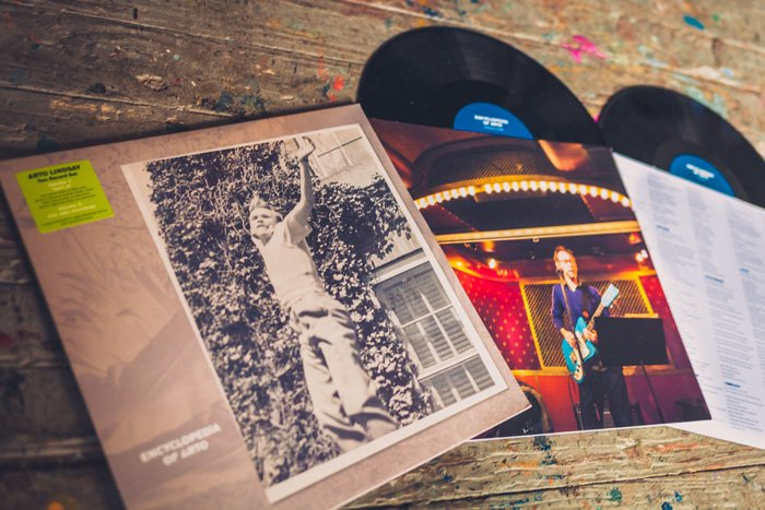 Northern Spy makin' Record Store Day all special with releases from Cloud Nothings and Arto Lindsay