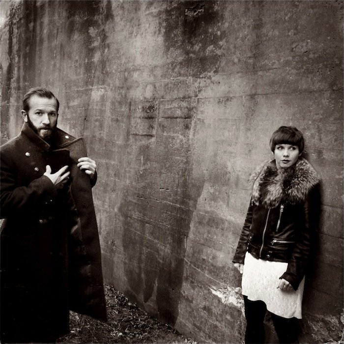 Colin Stetson and Sarah Neufeld share music video and tour dates