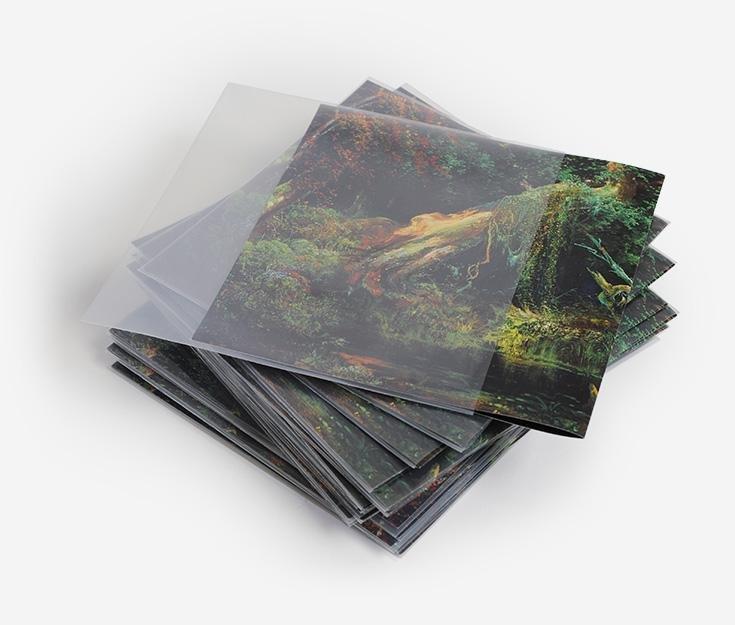 Elysia Crampton (formerly E+E) releases debut vinyl release