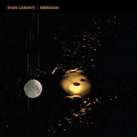 Evan Caminiti (Barn Owl) vocodes announcement of new album Meridian on Thrill Jockey