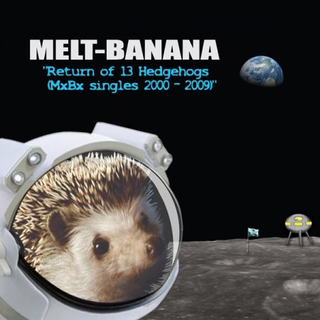 Melt-Banana announce singles collection ahead of North American summer tour