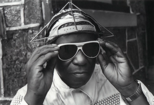 More transmissions from Saturn: another Sun Ra recording series coming this Fall