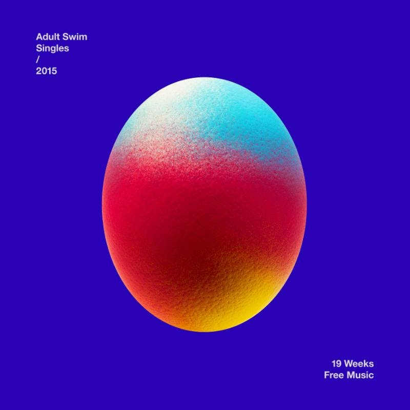 Adult Swim begins 2015 Singles Series today with D∆WN, also featuring SOPHIE, Danny Brown, DOOMSTARKS, Thou, and more