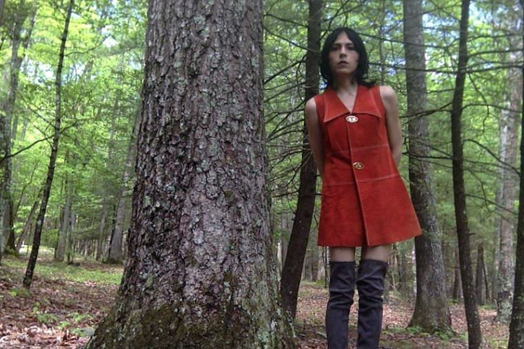 Elysia Crampton (formerly E+E) announces new album, American Drift