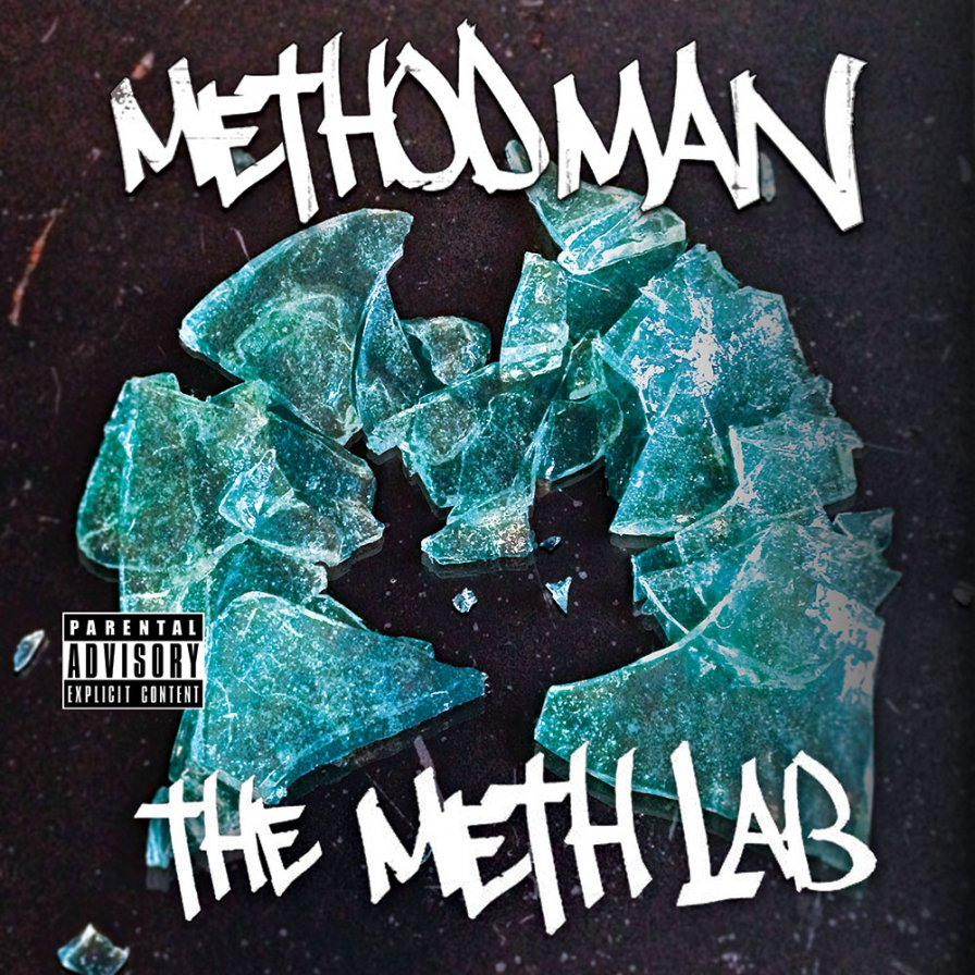 Method Man cashes in on popularity of meth with new album due August 21