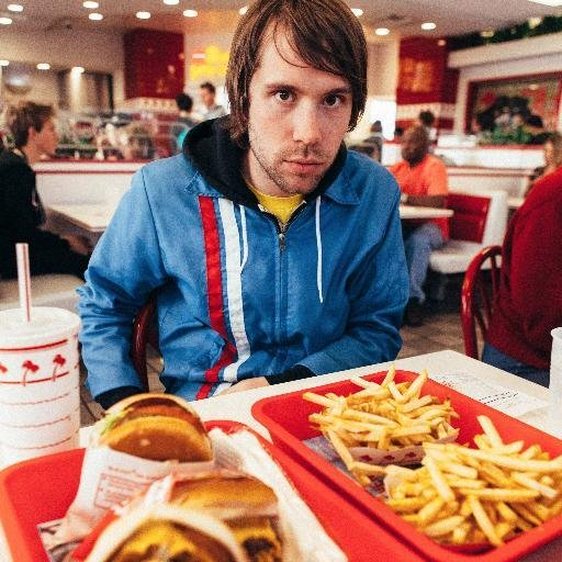 Mike Krol signs to Merge for new album Turkey