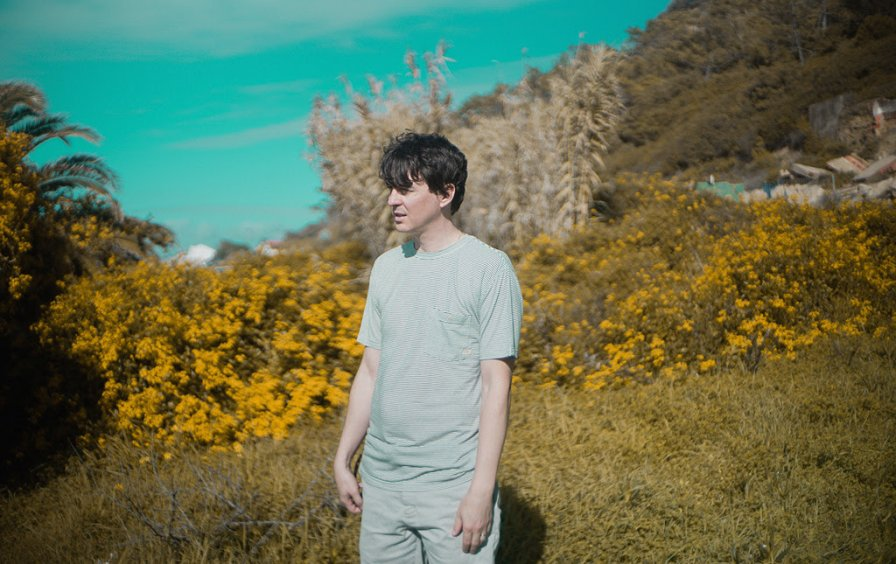 Panda Bear to release remix EP featuring Pete Rock, Andy Stott, Container, DJ Marfox, and Danny L Harle
