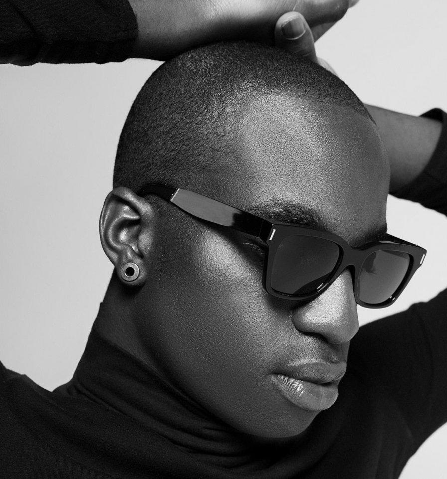 Petit Noir to release debut LP on Domino imprint Double Six