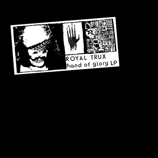 Royal Trux reissue Hand of Glory; have you opened your heart yet to RTX?