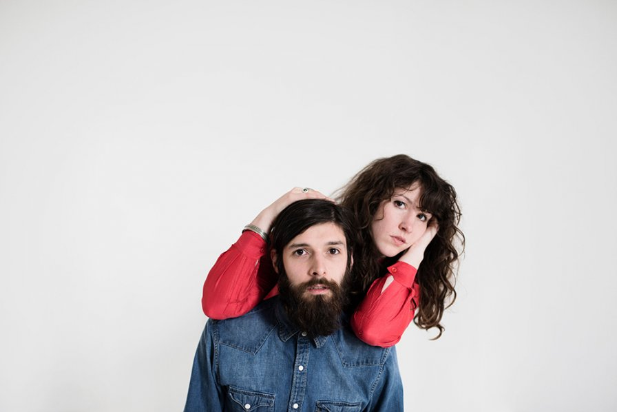 Widowspeak release new album All Yours, gear up for summer US tour