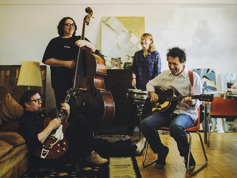 "Yo La Tengo's sort-of-new album Stuff Like That There reinforces their reputation as ""still great at coming up with titles for things"""