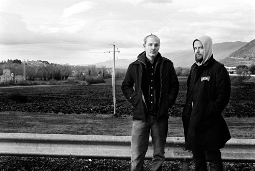 Stars of the Lid to reissue last two albums on vinyl, working on new music