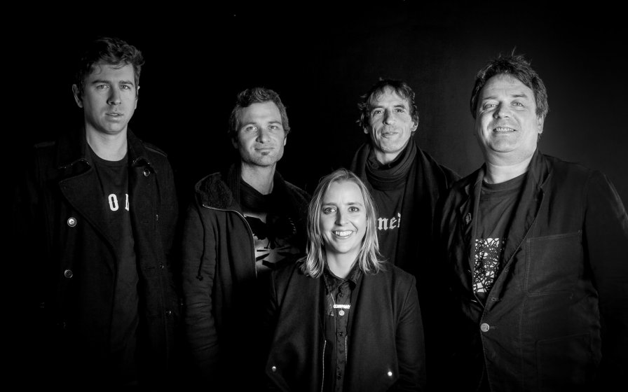 The Chills to release first full-length in 19 years via Fire Records