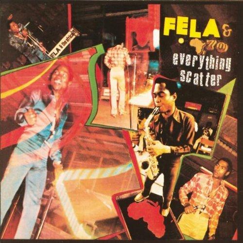 Fela Kuti - Roforofo Fight/ The Fela Singles | Music Review