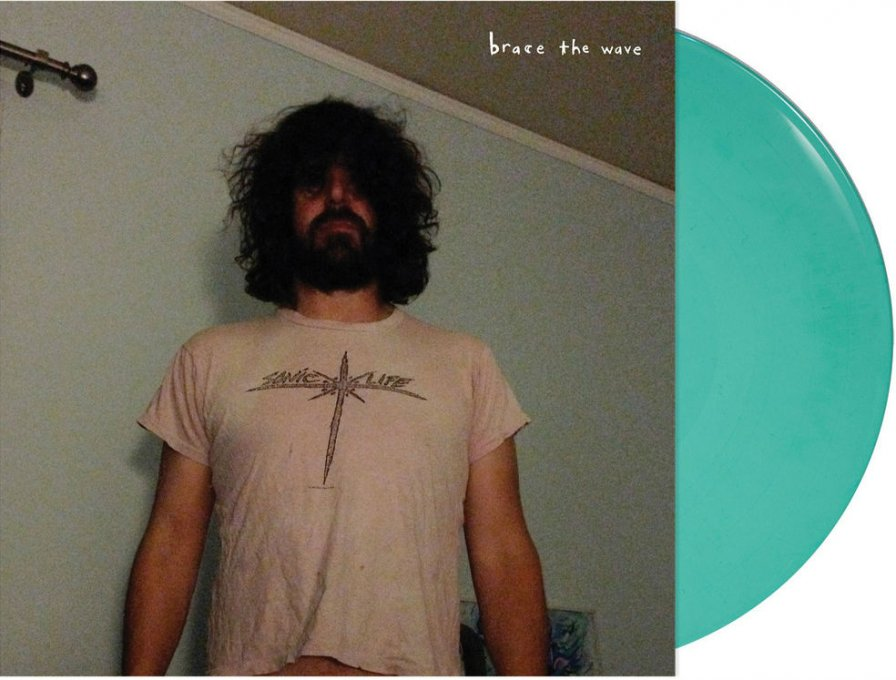 A hobo told me Lou Barlow has a tour and new LP, Brace the Wave