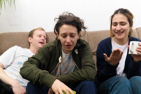 Micachu & The Shapes announce new album Good Bad Happy Sad