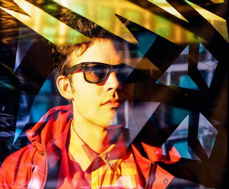 Naytronix (tUnE-yArDs bassist Nate Brenner) announces new album, shares new track, still plays bass in tUnE-yArDs