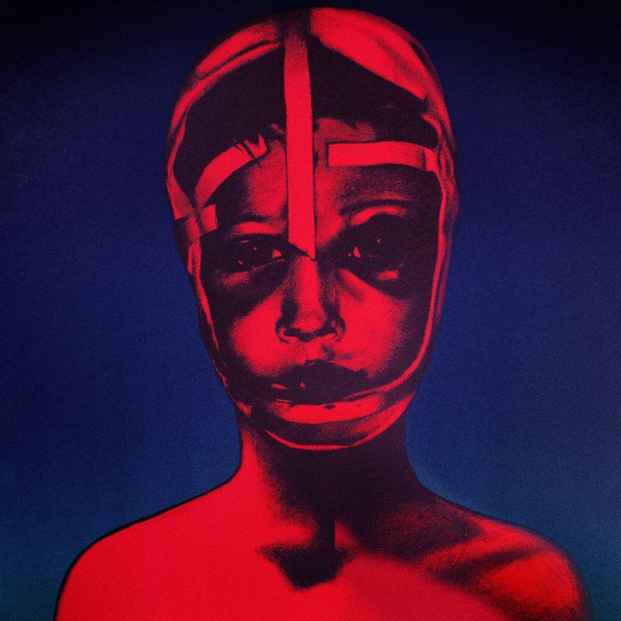 Regis announces retrospective album Manbait on Blackest Ever Black