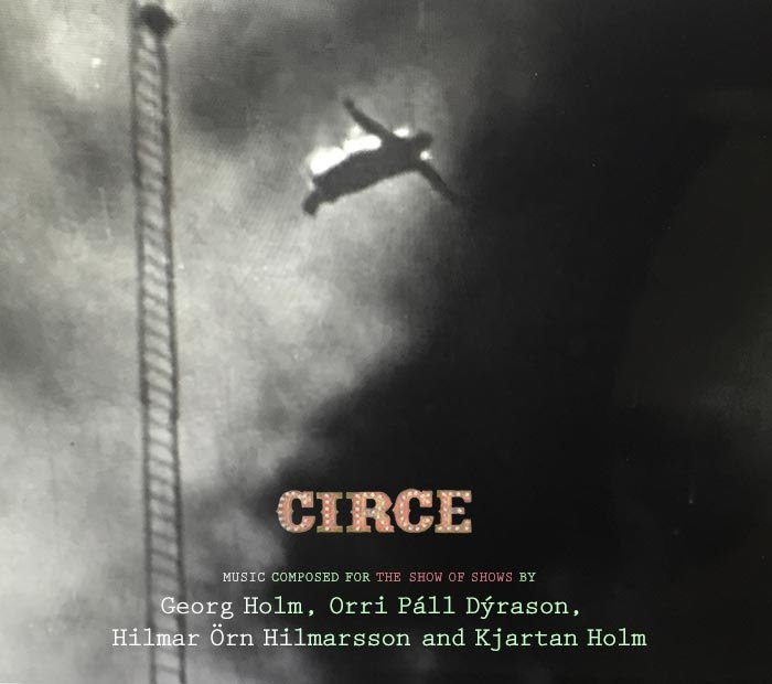 Sigur Rós members score BBC film about circuses, though they're mostly in it for the free peanuts
