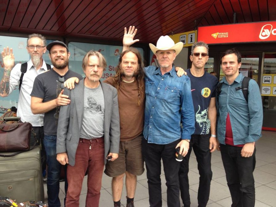 Swans' next album to be the last for current iteration, future uncertain