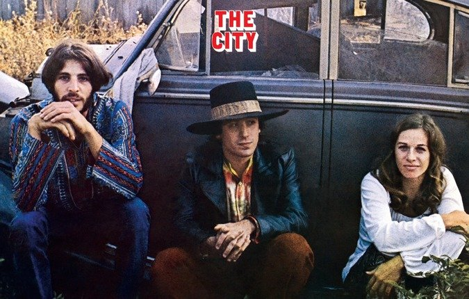 Light in the Attic reissues Carole King's progressive folk-rock band The City