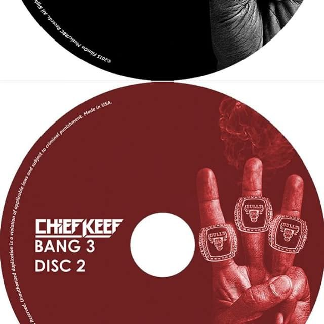 Chief Keef details part two of Bang 3, sole feature by Lil B