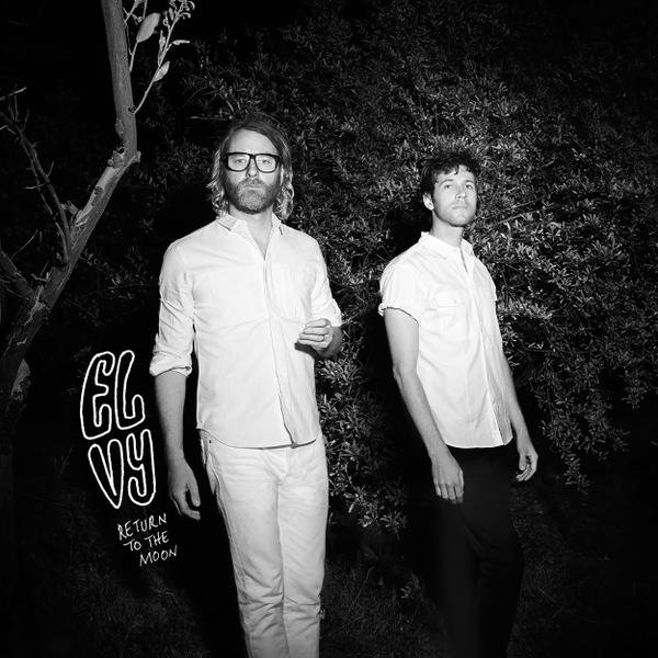 Matt Berninger (The National) and Brent Knopf (ex-Menomena) form EL VY, announce debut album