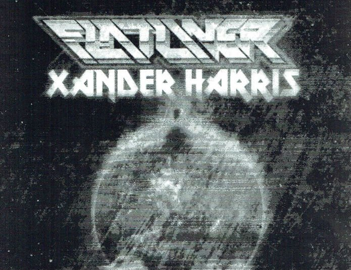 Xander Harris and Flatliner head out on an East Coast tour