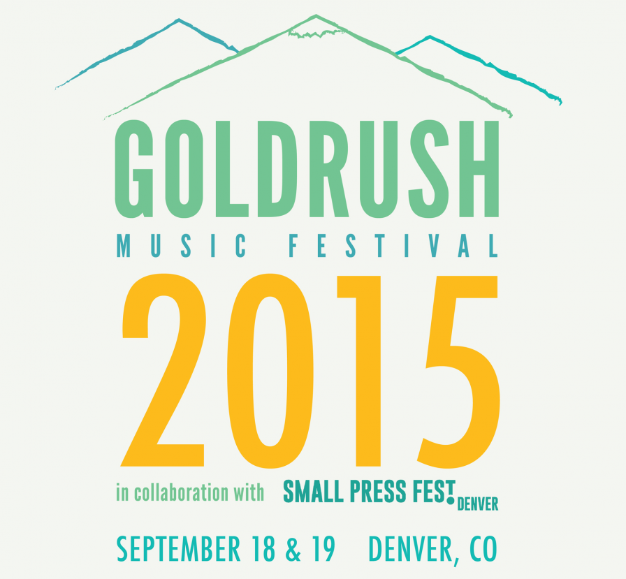 Denver's GOLDRUSH Music Festival announces initial lineup, ft. Yoni Wolf, Lawrence English, Tara Jane O'Neil, Guardian Alien