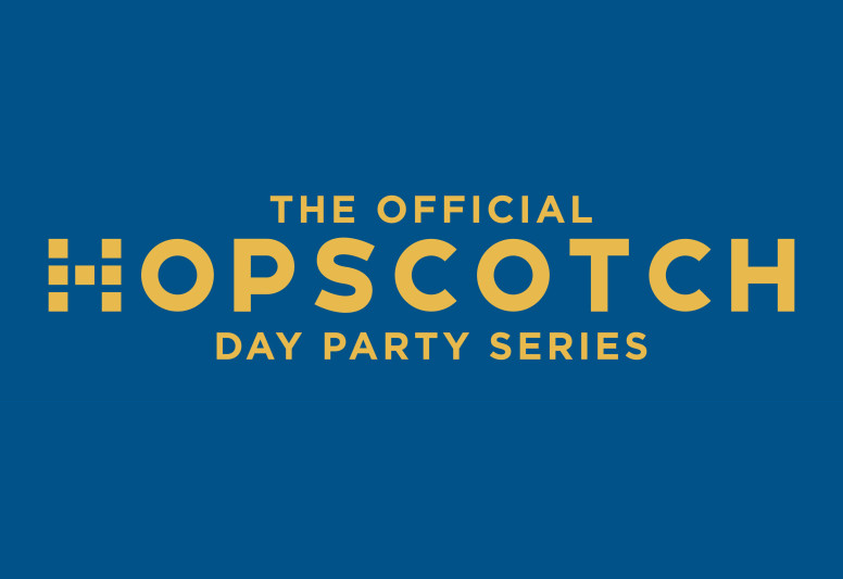 Hopscotch day parties announced, TMT doing showcase with Apothecary & DiggUpTapes ft. Guardian Alien, Daniel Bachman, and more