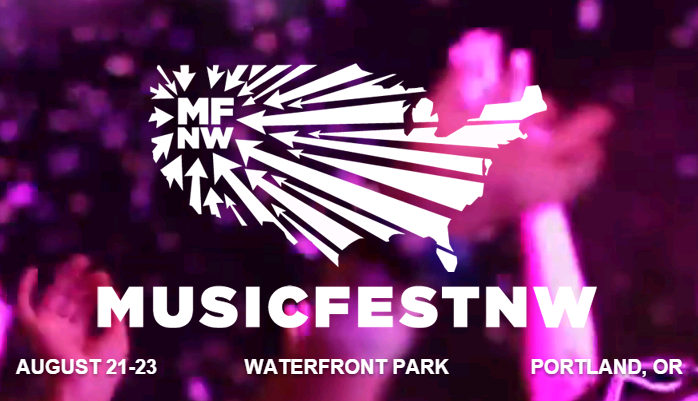 MusicfestNW is next week, featuring Modest Mouse, Danny Brown, Battles, and more