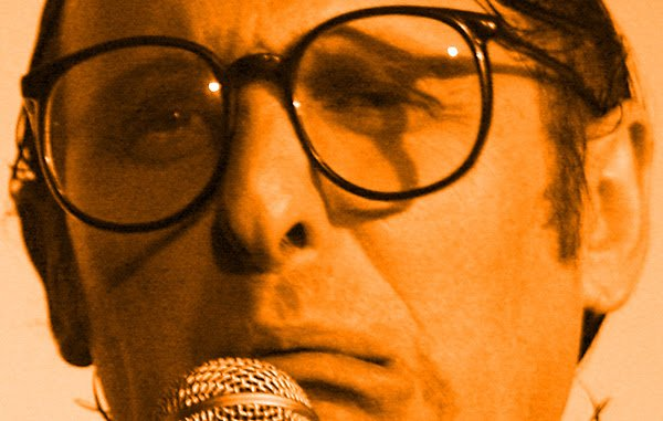 Neil Hamburger is a movie star and tours to escape Americana ghosts