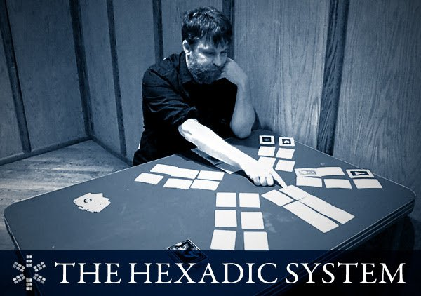 Six Organs of Admittance takes his Hexadic System on the road